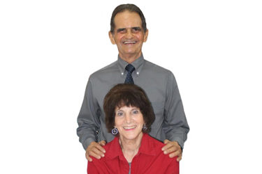 Ralph and Cindy LaRosa